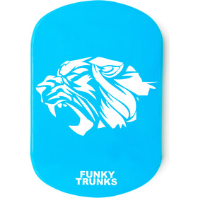 Funky Trunks Mini Kickboard roar machine